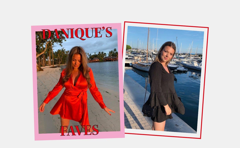 Danique's faves