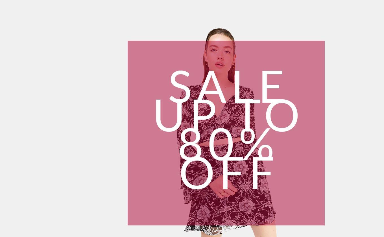 we damesmode sale