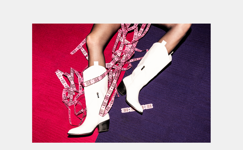 Alle schoenen