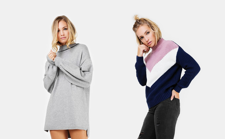 Sweaters & Knits