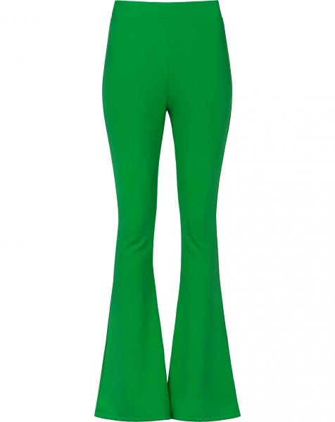 MOST WANTED FLARED PANTS GREEN