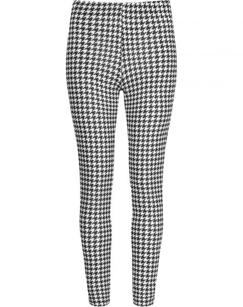 PIED DE POULE LEGGINGS