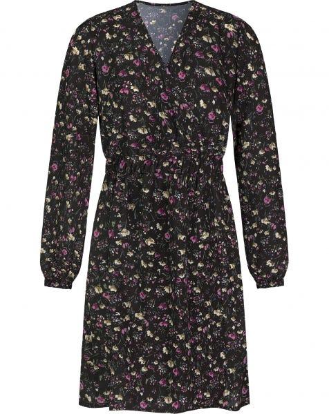 LILY FLOWER DRESS