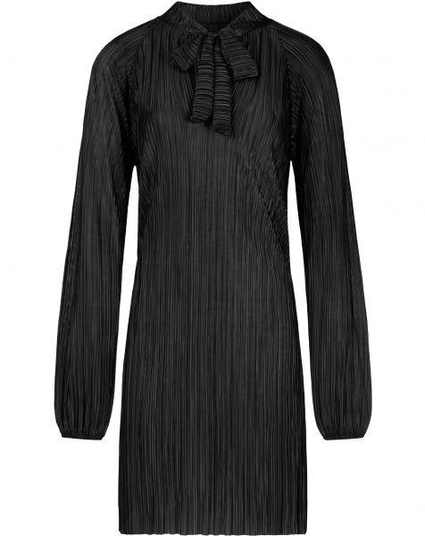 CHELSEA DRESS BLACK