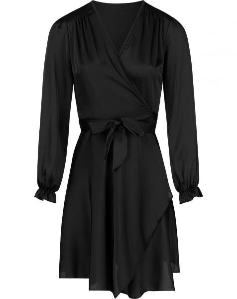 LEXIE DRESS BLACK