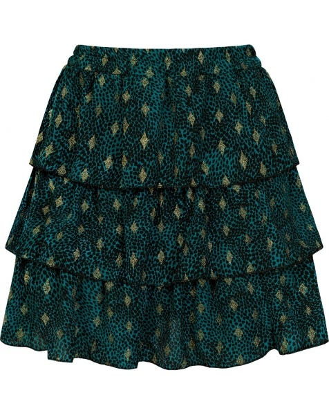 KHLOE SKIRT BLUE