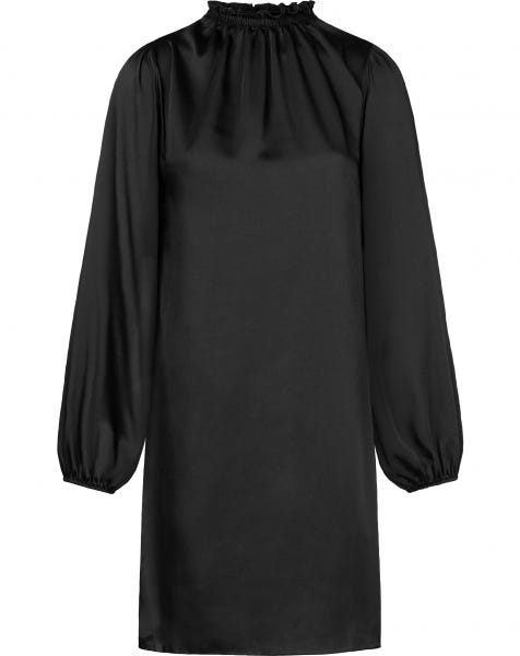 EMMY DRESS BLACK