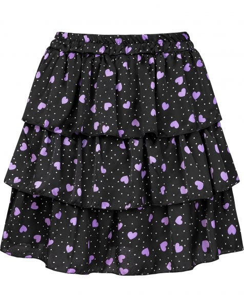 KOURTNEY SKIRT BLACK