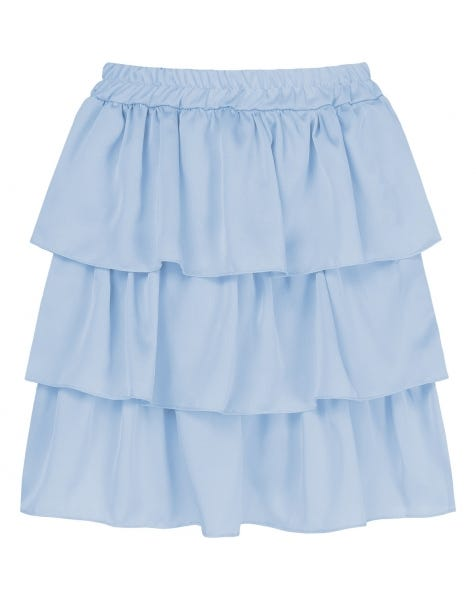 KOURTNEY SKIRT BABYBLUE