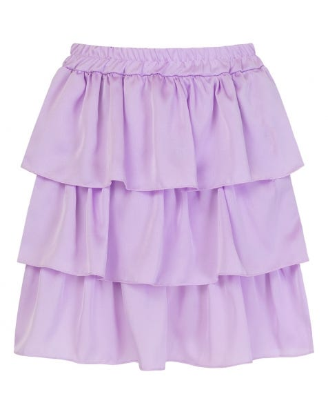 KOURTNEY SKIRT LILA