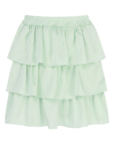 KOURTNEY SKIRT MINT