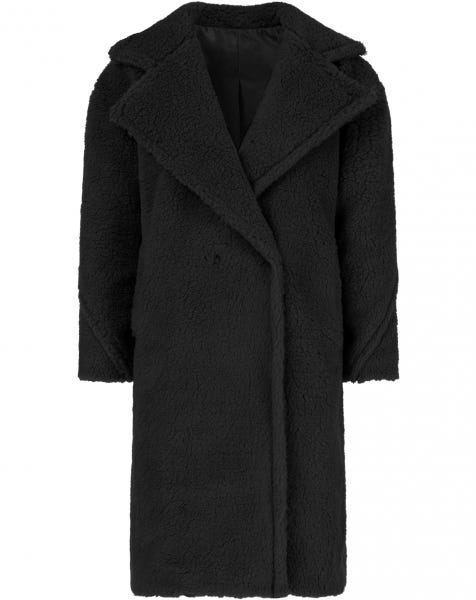 GIGI COAT BLACK