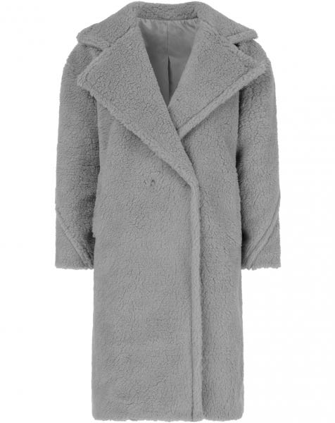GIGI COAT GREY