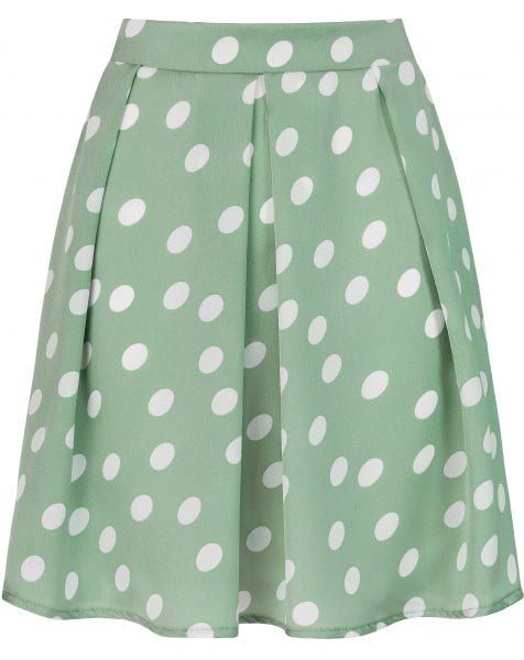 VIV SKIRT MINT