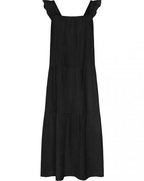 LIVIA DRESS BLACK
