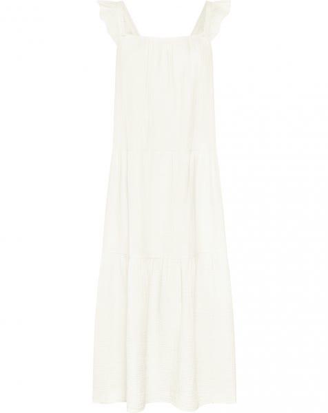 LIVIA DRESS CREAM