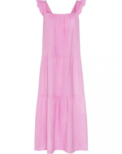 LIVIA DRESS PINK