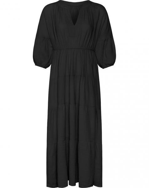 ZOYA DRESS BLACK