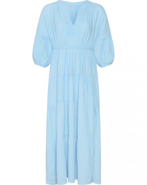 ZOYA DRESS BLUE