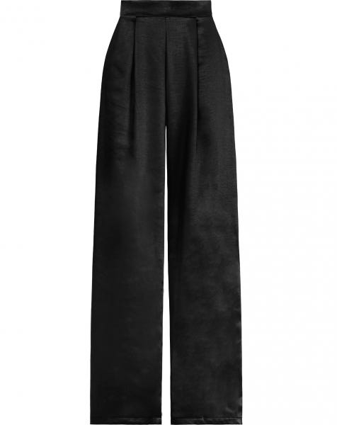 CHLOE PANTALON BLACK