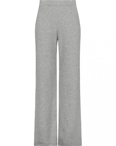 JOJO KNIT PANTS GREY
