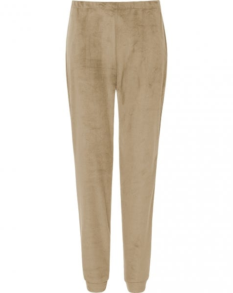 COSY JOGGER BEIGE