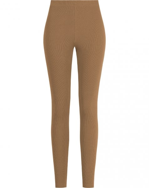 HOLLY LEGGING CAMEL