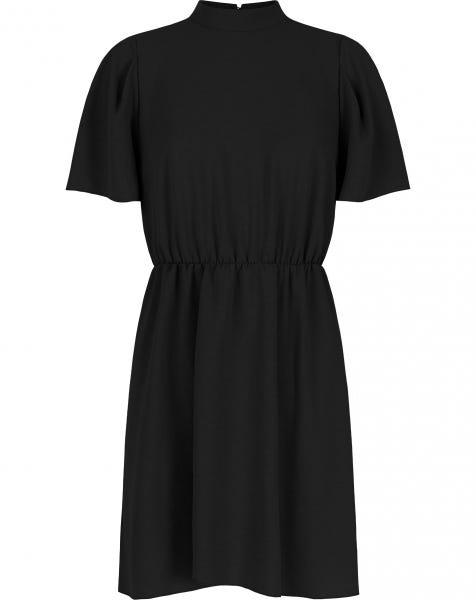 NENA DRESS BLACK
