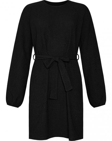 MILLIE DRESS BLACK