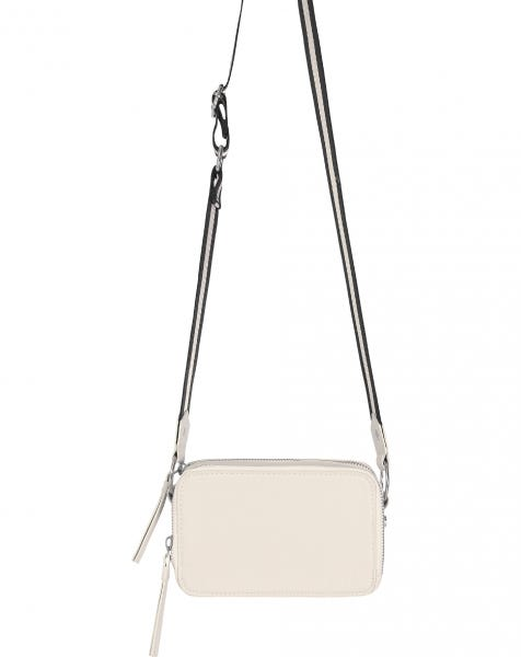 TUMBLED BAG BEIGE