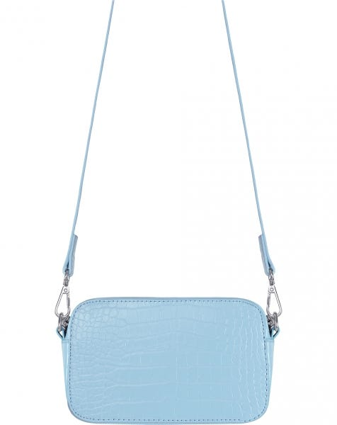 ROSE BAG BABYBLUE