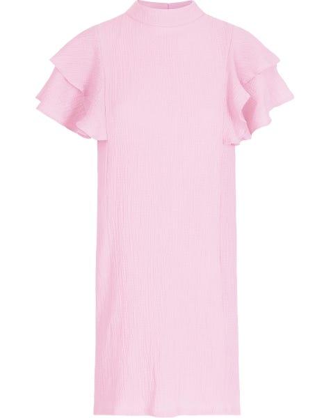 PAIGE DRESS PINK