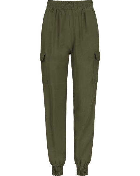 COMBAT TROUSERS ARMY