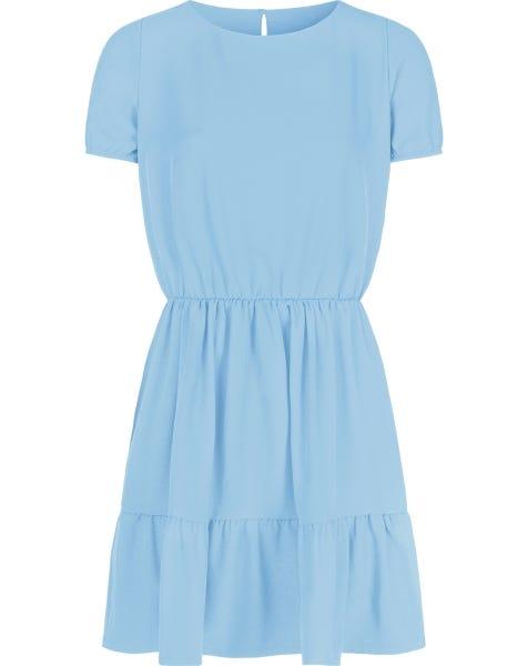 PERFECT LIGHT BLUE DRESS  2.0