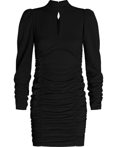 VAYEN DRESS BLACK