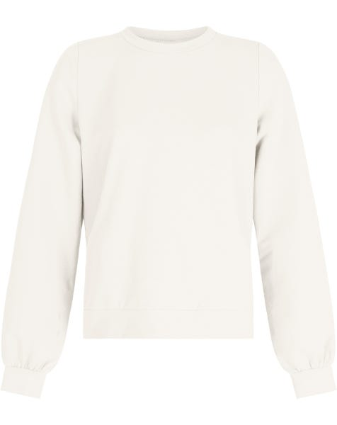 LILLY SWEATER CREAM