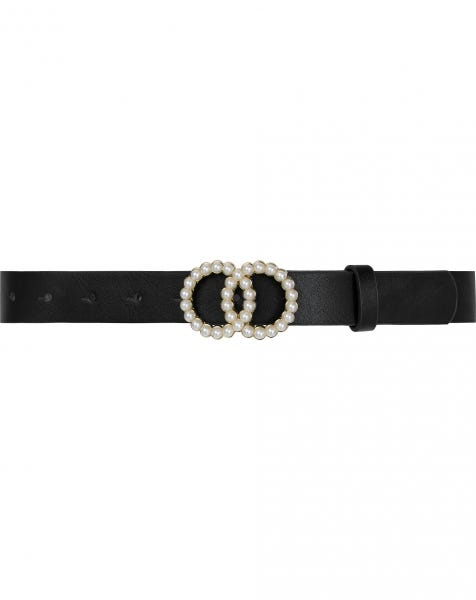 PEARLY CIRCLES BELT