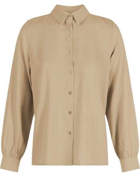 RUBY BLOUSE SAND