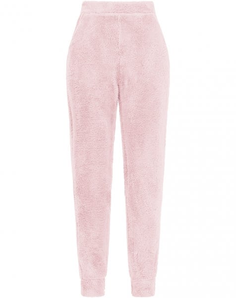 TEDDY JOGGER PINK