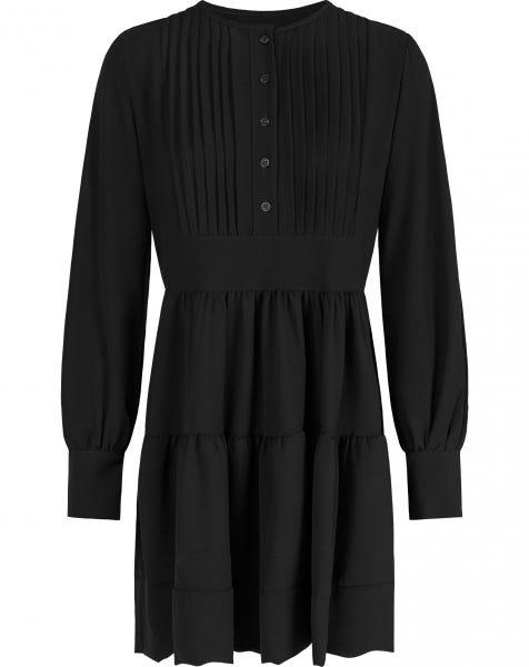 JESS DRESS BLACK