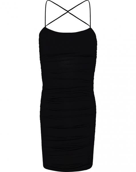 DOLCE DRESS BLACK