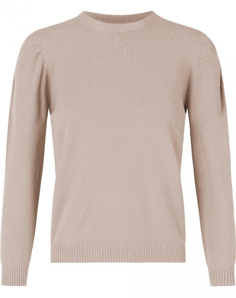 JAZZ KNIT TAUPE