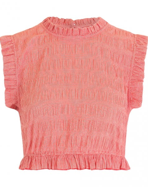 AUBRY TOP CORAL