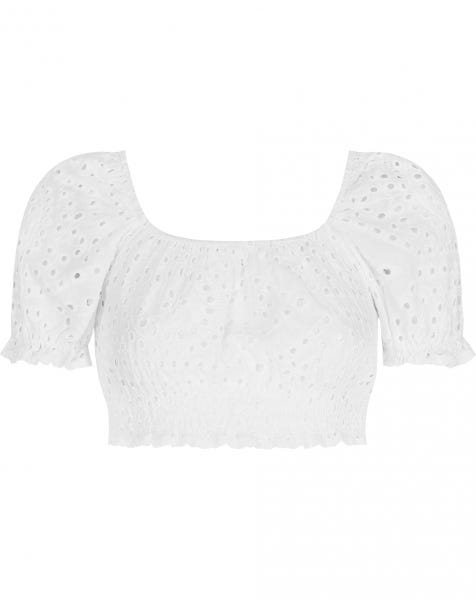 MIKKY LACE TOP