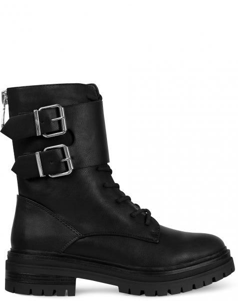 FALLON BOOTS BLACK