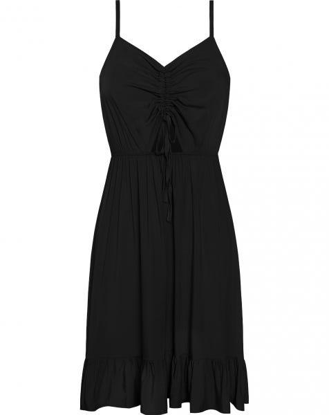 CHARLIZE DRESS BLACK