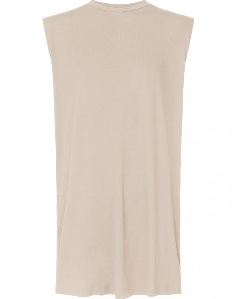 GIGI DRESS BEIGE