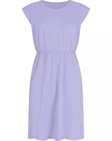 CHARLI TSHIRT DRESS LILA