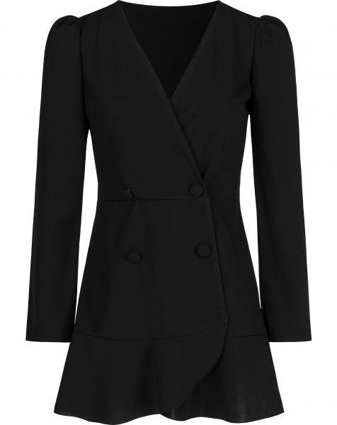 STELLA DRESS BLACK