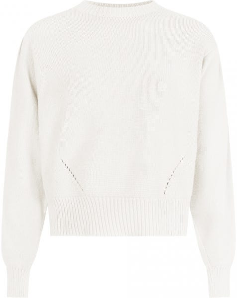 MILA KNIT CREAM